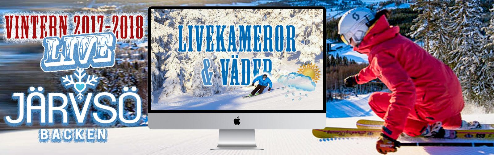 Järvsöbacken Live