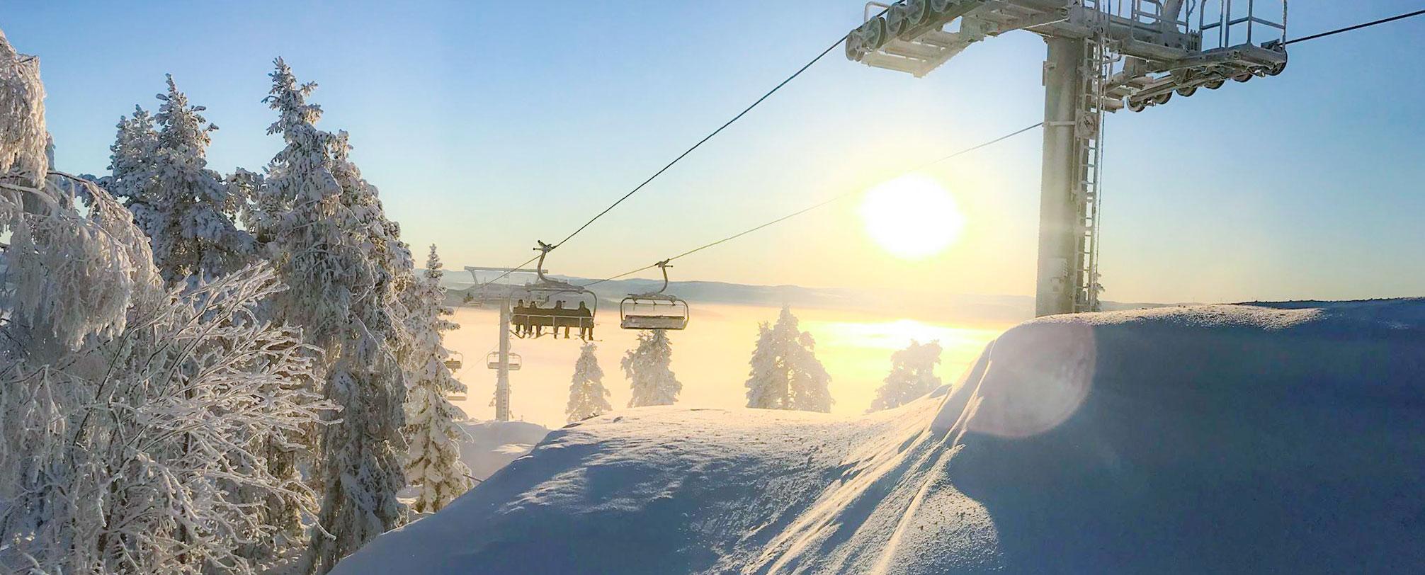 Järvsö Dec 2018
